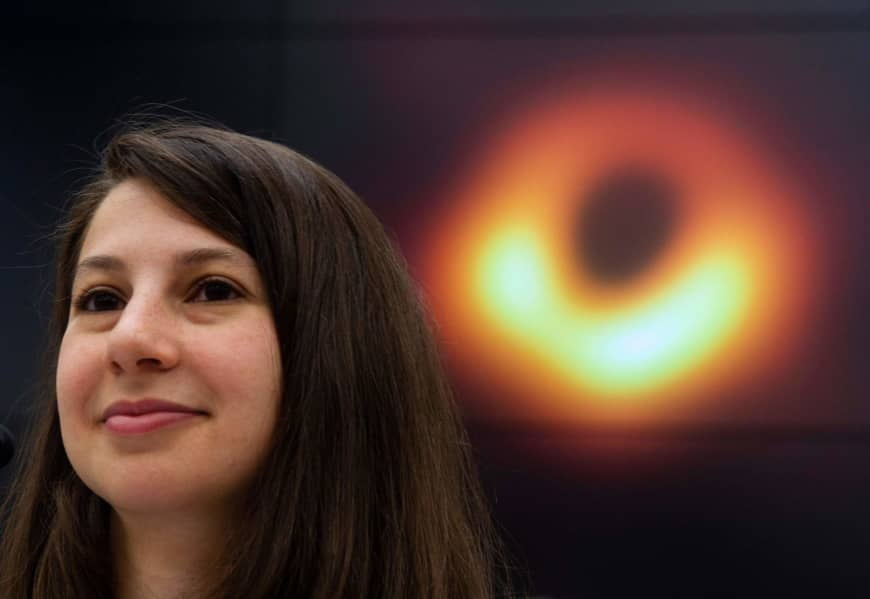 "Congressional hearing on ""Event Horizon Telescope: The Black Hole Seen Round the World"""
